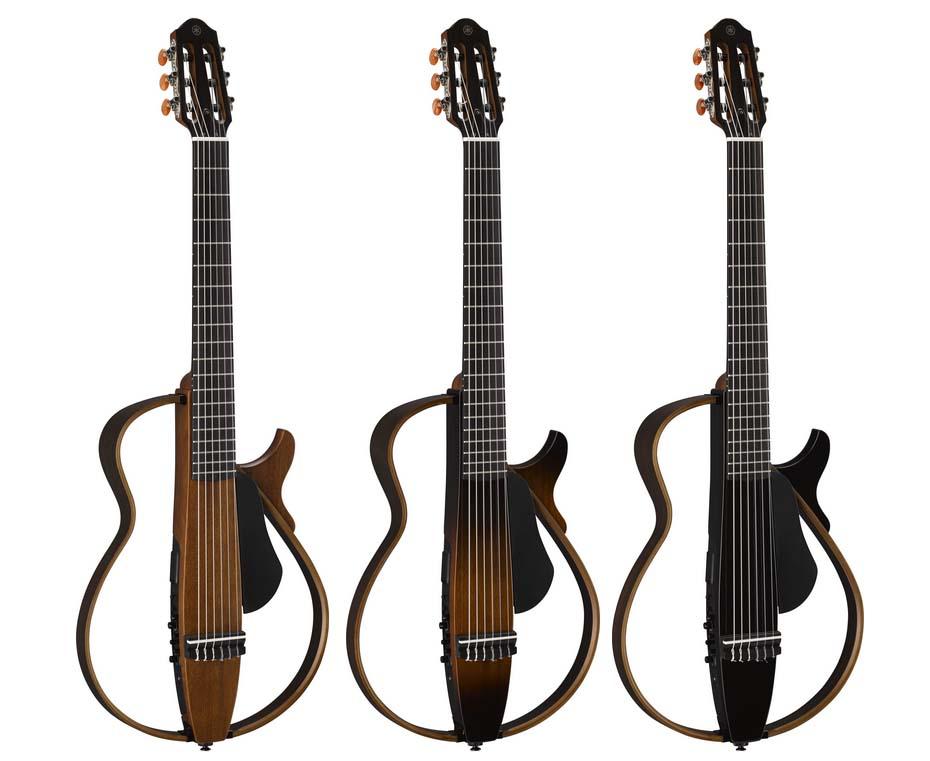 YAMAHA/サイレントギター SLG200N【ヤマハ】