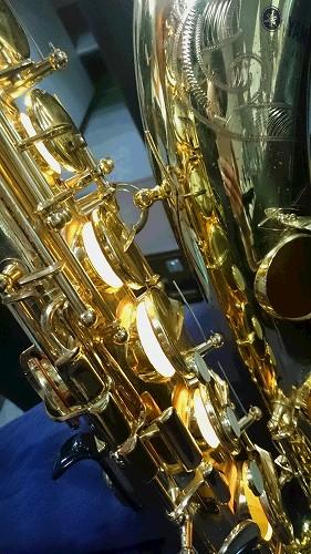 YAMAHA製品限定/アルトサックス全タンポ交換(管楽器修理)【離島不可】【ヤマハ】, Karei:acfca29f --- jphupkens.be