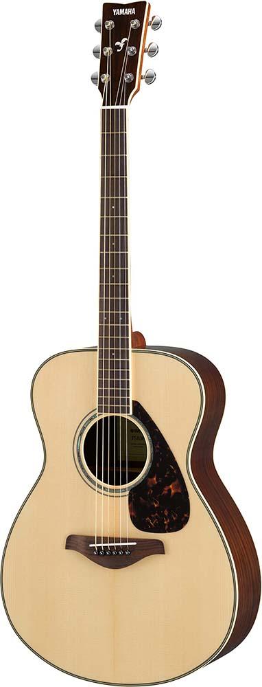 YAMAHA/FS830 アコースティックギター ナチュラル(NT)【ヤマハ】