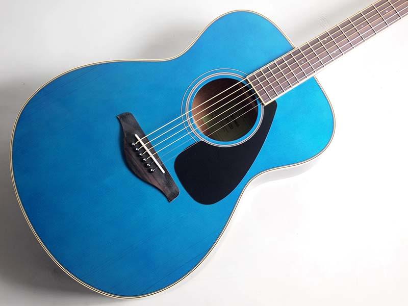 YAMAHA/FS820 アコースティックギター ターコイズ(TQ) FS-820【ヤマハ】