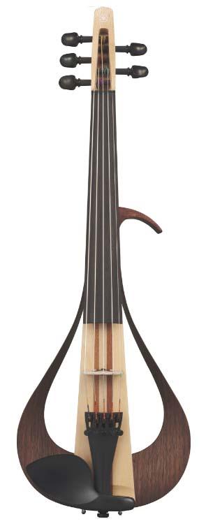 YAMAHA/エレクトリックバイオリン 5弦 YEV105NT ナチュラル 【ヤマハ】