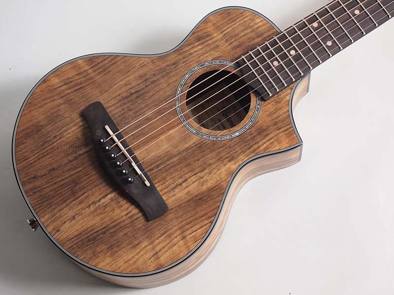 Ibanez/ミニ・アコースティック・ギター EWP14WB-OPN ミニギター トラベルギター【アイバニーズ】【アウトドア】