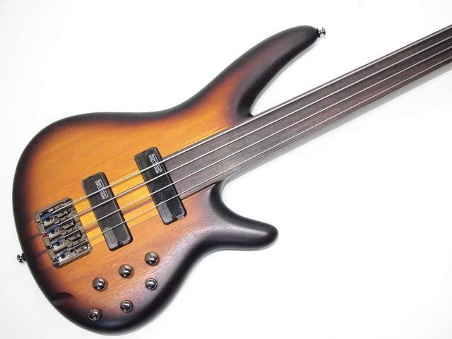 Ibanez/Ibanez Bass Workshop フレットレスエレキベース SRF700-BBF 【アイバニーズ】