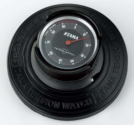 TAMA/Tension Watch TW200B テンション・ウォッチ(バッグ付き)【タマ】