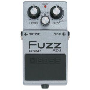 BOSS/Fuzz FZ-5 ファズ【ボス】