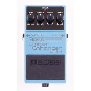BOSS/Bass Limiter Enhancer LMB-3 ベース・リミッター・エンハンサー【ボス】