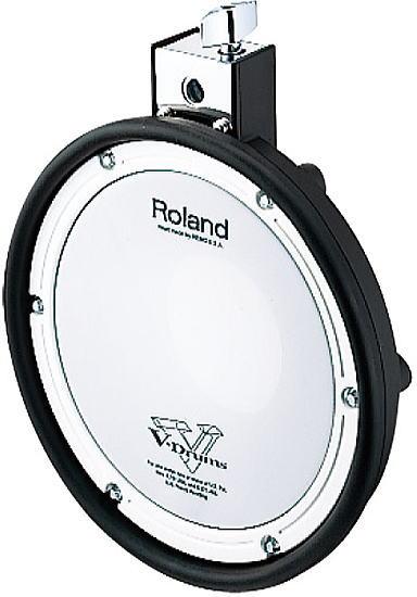 Roland/V-Pad PDX-8 Vドラム用 Vパッド【ローランド】