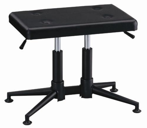 甲南/ガススプリングピアノ椅子 GSP-55(8F-3)