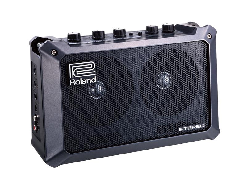 Roland/ MOBILE CUBE(MB-CUBE)モバイル・キューブ ステレオアンプ【ローランド】