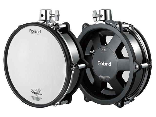 Roland/V-Pad PD-128-BC Vドラム用 Vパッド【ローランド】