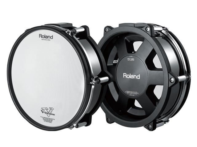 Roland/V-Pad PD-128S-BC Vドラム用 Vパッド【ローランド】