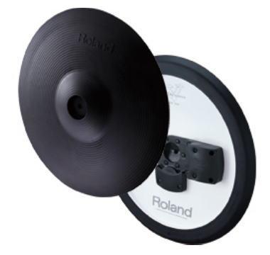 Roland/V-Cymbal CY-13R Vドラム用シンバル【ローランド】