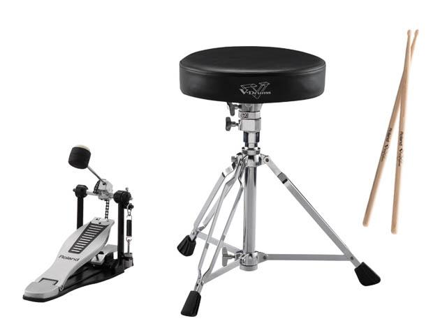 Roland/V-Drums DAP-3X アクセサリー・パッケージ【ローランド】
