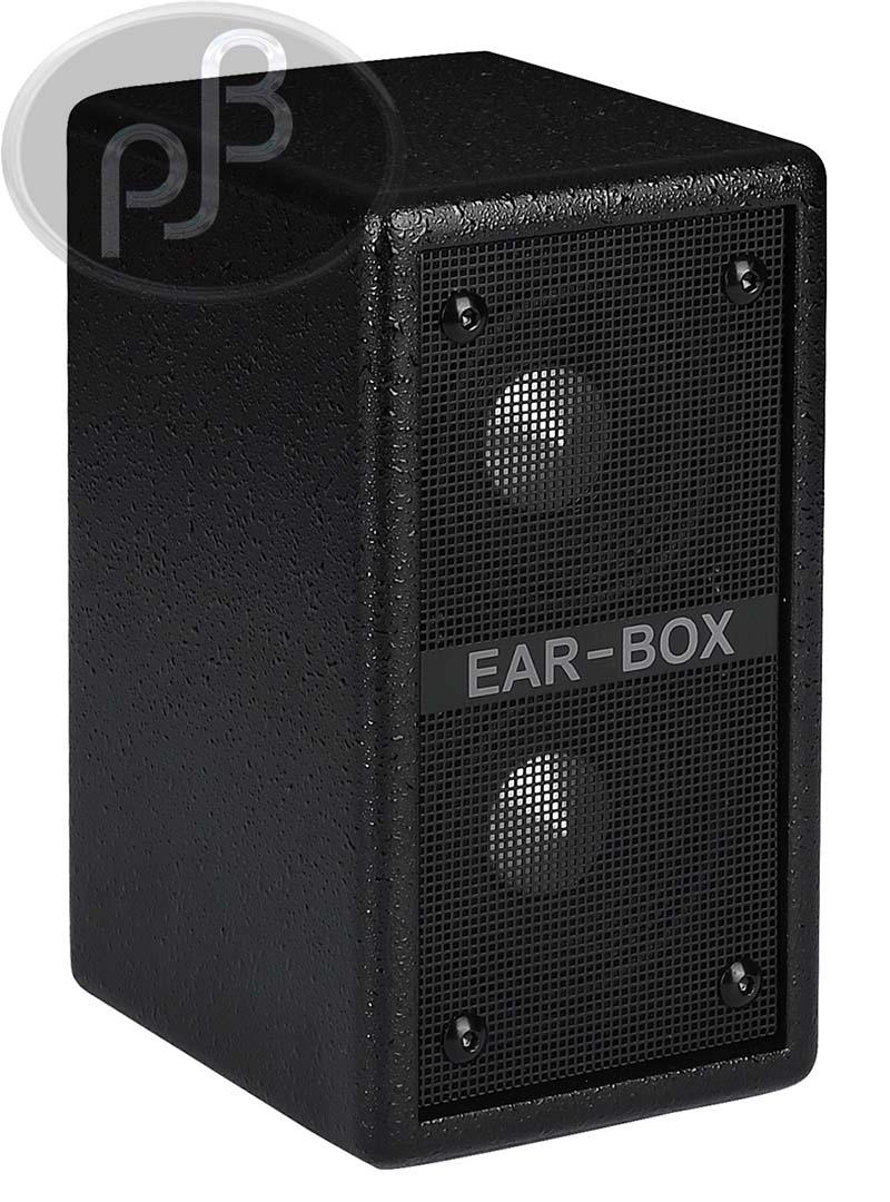 Phil Jones Bass/EAR-BOX EB-200(ベースモニタース・スピーカー)【フィルジョーンズ】