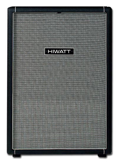 HIWATT/CUSTOM DESIGN SPEAKER CABINETS for BASS【ハイワット】【代引き不可】
