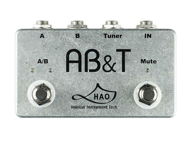 【送料無料】One Control Minimal Series BJF Buffer/ワンコントロール スイッチャー