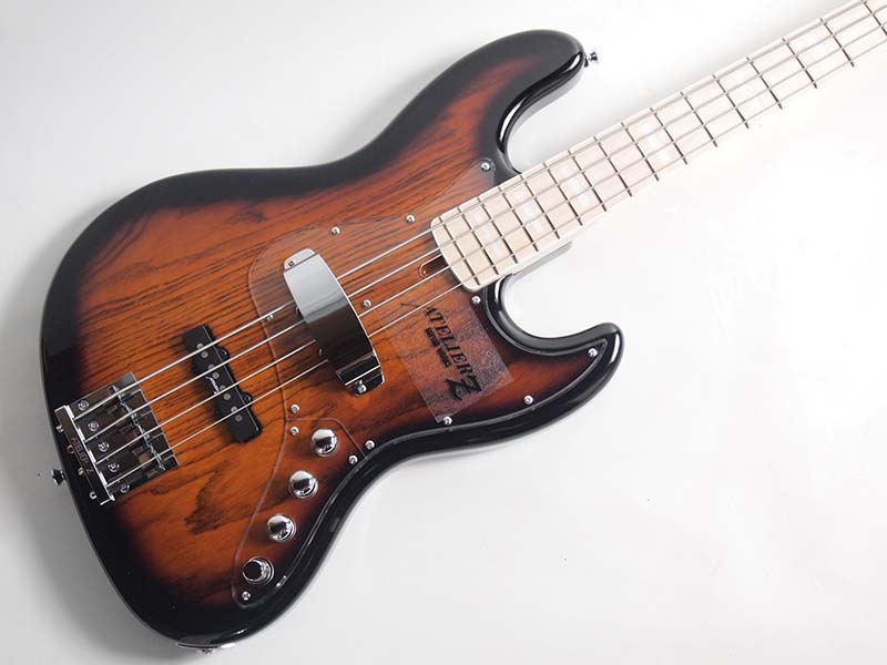 ATELIER Z GUITAR WORKS M#245 Custom D-BRB/M 【アトリエZ】【限定カラー】