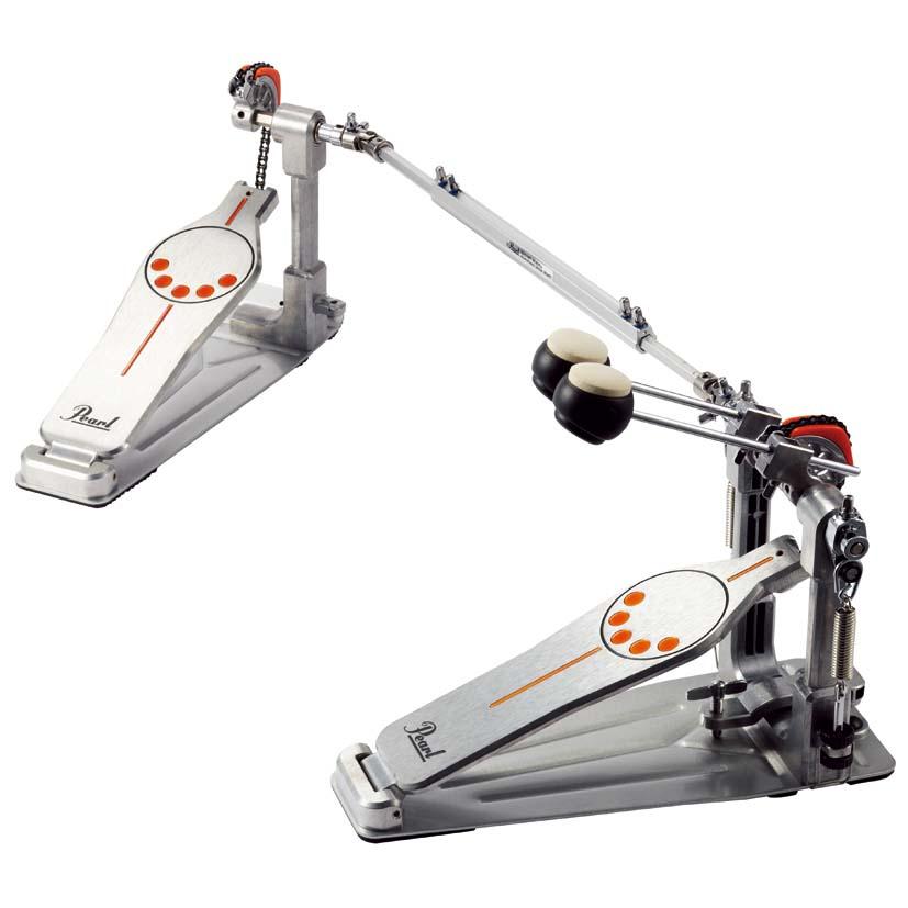 Pearl/ツインペダル Demon Style Drum Pedals P-932 【パール】