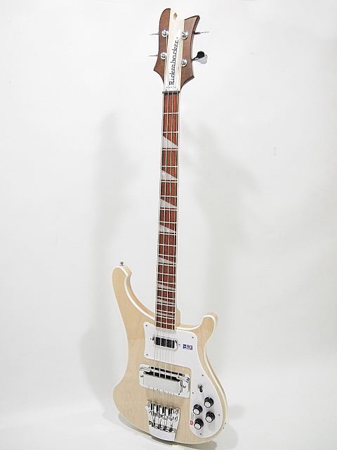 Rickenbacker/Model 4003 MG【リッケンバッカー】