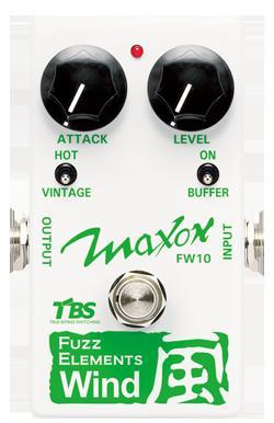 MAXON/Fuzz Elements