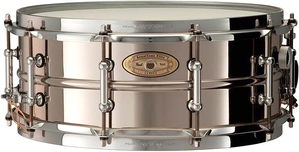Pearl/スネア SensiTone Elite Classic STE14575SC【パール】