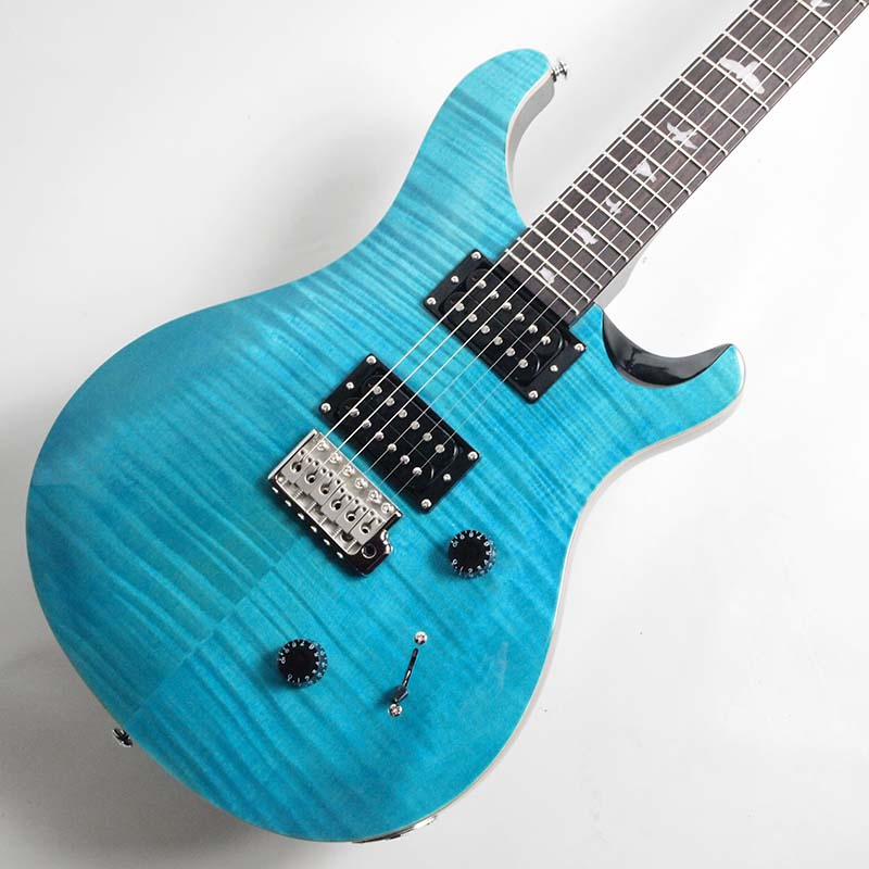 (P) PRS/SE 2017モデル SE Custom 24 Sapphire (SP)【Paul Reed Smith Guitar/ポールリードスミス】