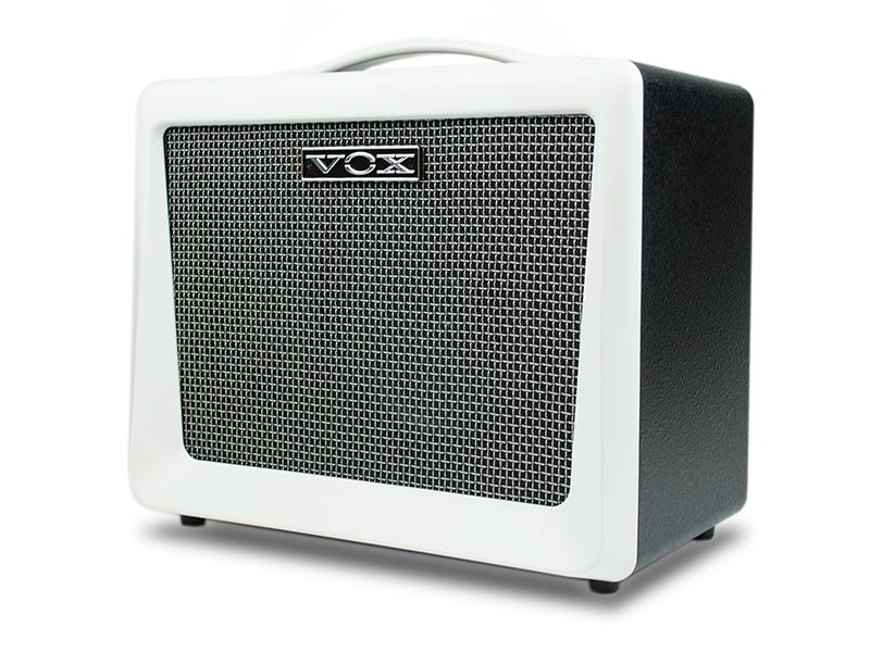 VOX/VX50KB ポータブル キーボードアンプ【ボックス】