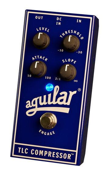 aguilar/TLC Compressor ベース用コンプレッサー【アギュラー】
