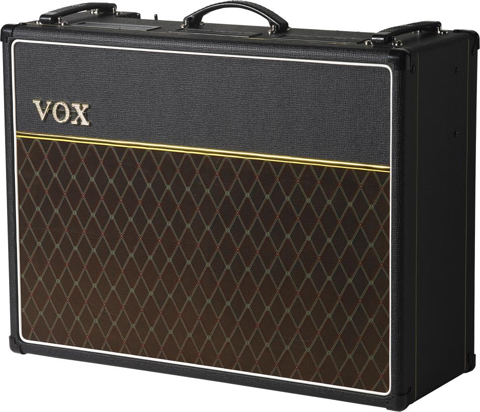VOX/AC30C2X/ギターアンプ/クラシック チューブアンプ/Custom【ボックス カスタムシリーズ】