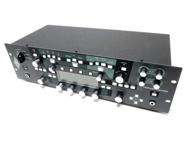 Kemper Profiling Amplifier Power Rack (600ワットClass Dパワー・アンプ搭載)【プロファイリングアンプ】
