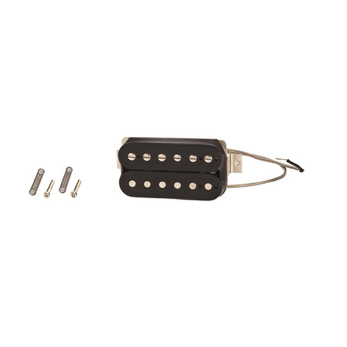 Gibson/ピックアップ IM57P-DB/57 Classic Plus Double Black【ギブソン/パーツ】