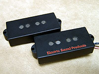 ESP Custom Lab/PICKUPS CL-P-P-1