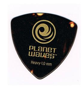 3 高い素材 980円以上は送料無料 一部地域を除く Planet Waves ピック Shell-Color Celluloid プラネットウェイブス 10枚セット ワイド 安売り