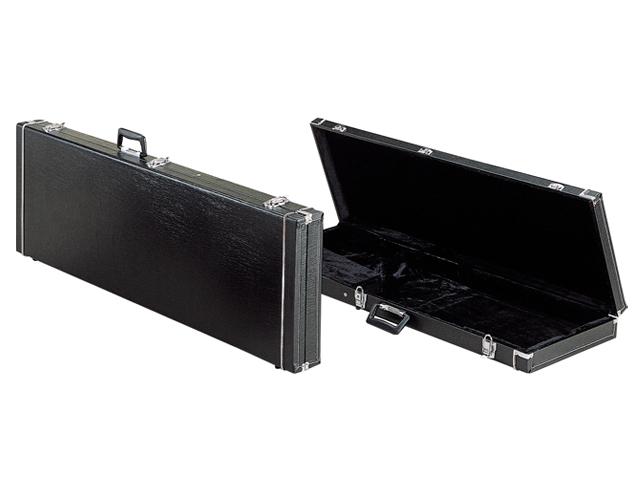 KC/エレキ用 木製ハードケース EG-120(ST TLタイプ用/EG120)【キョーリツ】