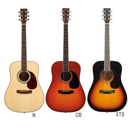 S.Yairi/アコースティックギター YD-3M【Sヤイリ/YD3M】