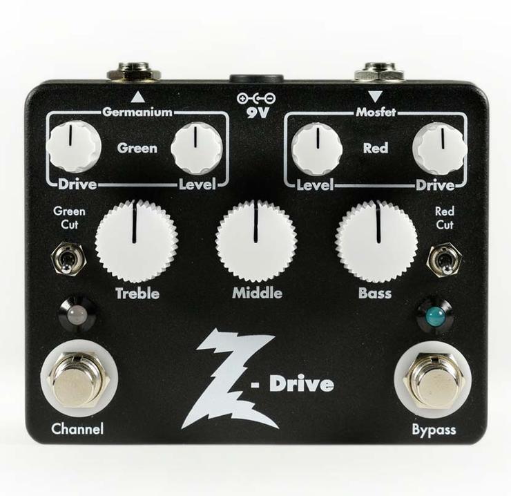 Dr.Z/2ch Over Drive Z-Drive オーバードライブ