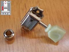 GOTOH/Guitar MACHINE HEAD マグナムロック SD90-H.A.P.M-SL-GG-3:3 ゴールド【ゴトー】