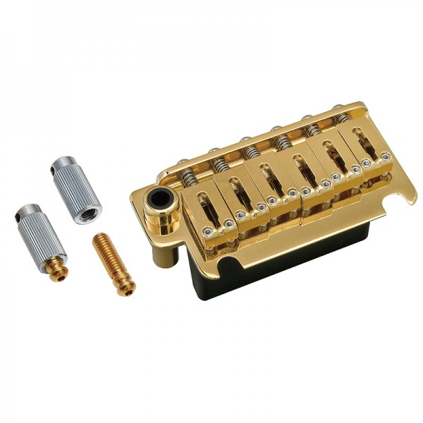 GOTOH/Guitar Tremoro Units 510T-FE1 Gold【ゴトー】
