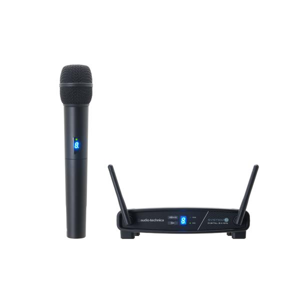 audio-technica/ワイヤレスマイクシステム ATW-1102 ワイヤレスマイク【オーディオテクニカ】