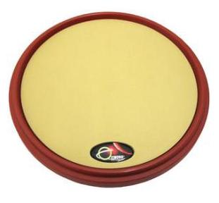 OFFWORLD Percussion/INVADER V3GR ガムラバー練習パッド(消音タイプ)【オフワールドパーカッション】