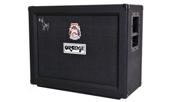 2021年新作 ORANGE/ギターキャビネット#4 Jim Root Jim PPC212【オレンジ】, イチシグン:d81b5a3a --- villanergiz.com