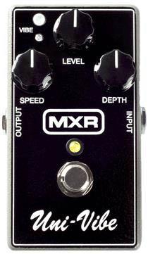 MXR/M68 Uni-Vibe Chorus/Vibrato【M-68コーラス】