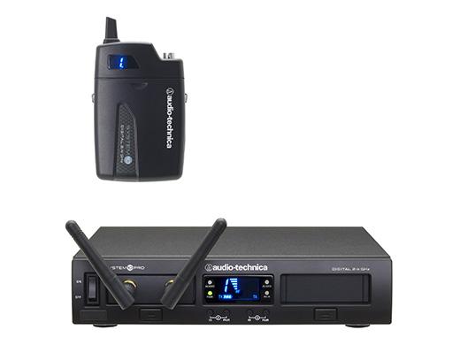 audio-technica/ATW-1301 ラックマウント1chワイヤレスシステム 【オーディオテクニカ】