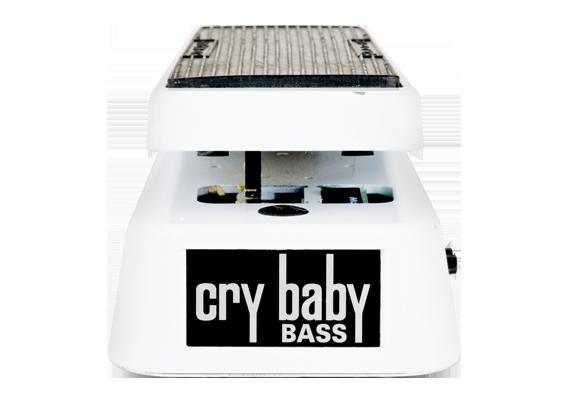 Jim Dunlop/105Q Cry Baby BASS WAH ベース ワウ 【ジム・ダンロップ】