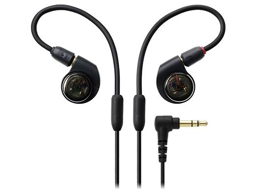 audio-technica/ATH-E40 ダイナミック型インナーイヤーヘッドホン【オーディオテクニカ】
