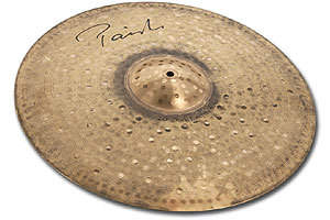 PAISTE/New Signature Dark Energy Ride Mark I 21 ライドシンバル【パイステ】