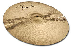 PAISTE/New Signature Dark Energy Crash Mark I 17 クラッシュシンバル【パイステ】