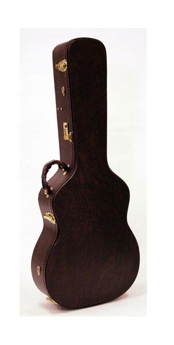 【通販激安】 BOBLEN/アコースティックギター用ハードケース BL-J17(茶)【ボブレン】, 液晶王国 ef337715