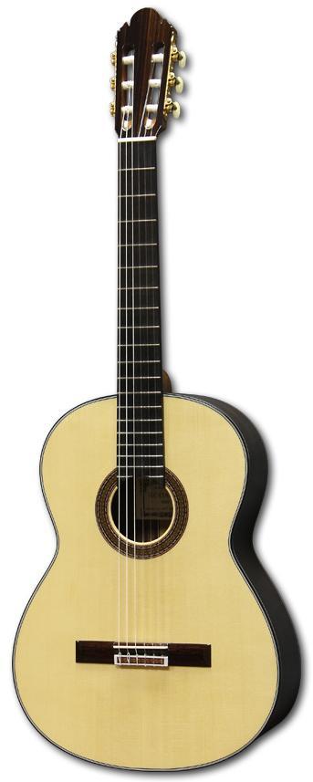 KODAIRA/小平ギター クラシックギター AST-100/S(スプルーストップ)【コダイラギター】