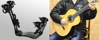 Ergo Play/トレスターモデル ギターレスト ギターサポート【エルゴプレイ】